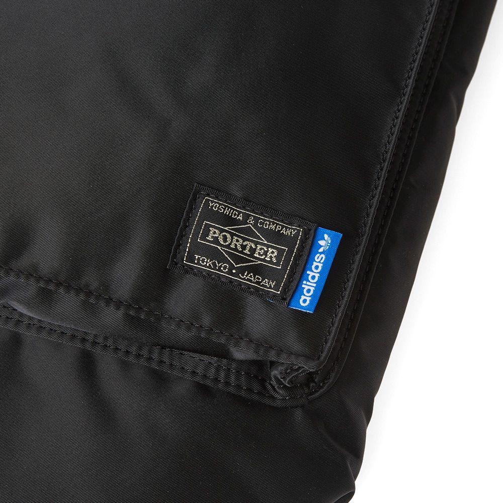 ac987c121c5 Adidas Consortium x Porter Helmet Bag. Core Black. AU 299. Plus Free  Shipping. image