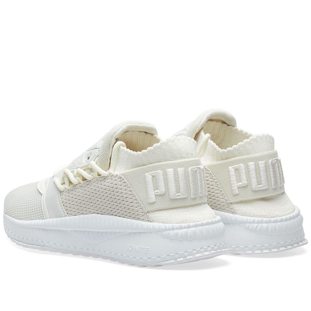 290d33a854bd Puma Tsugi Shinsei Raw Marshmallow   White