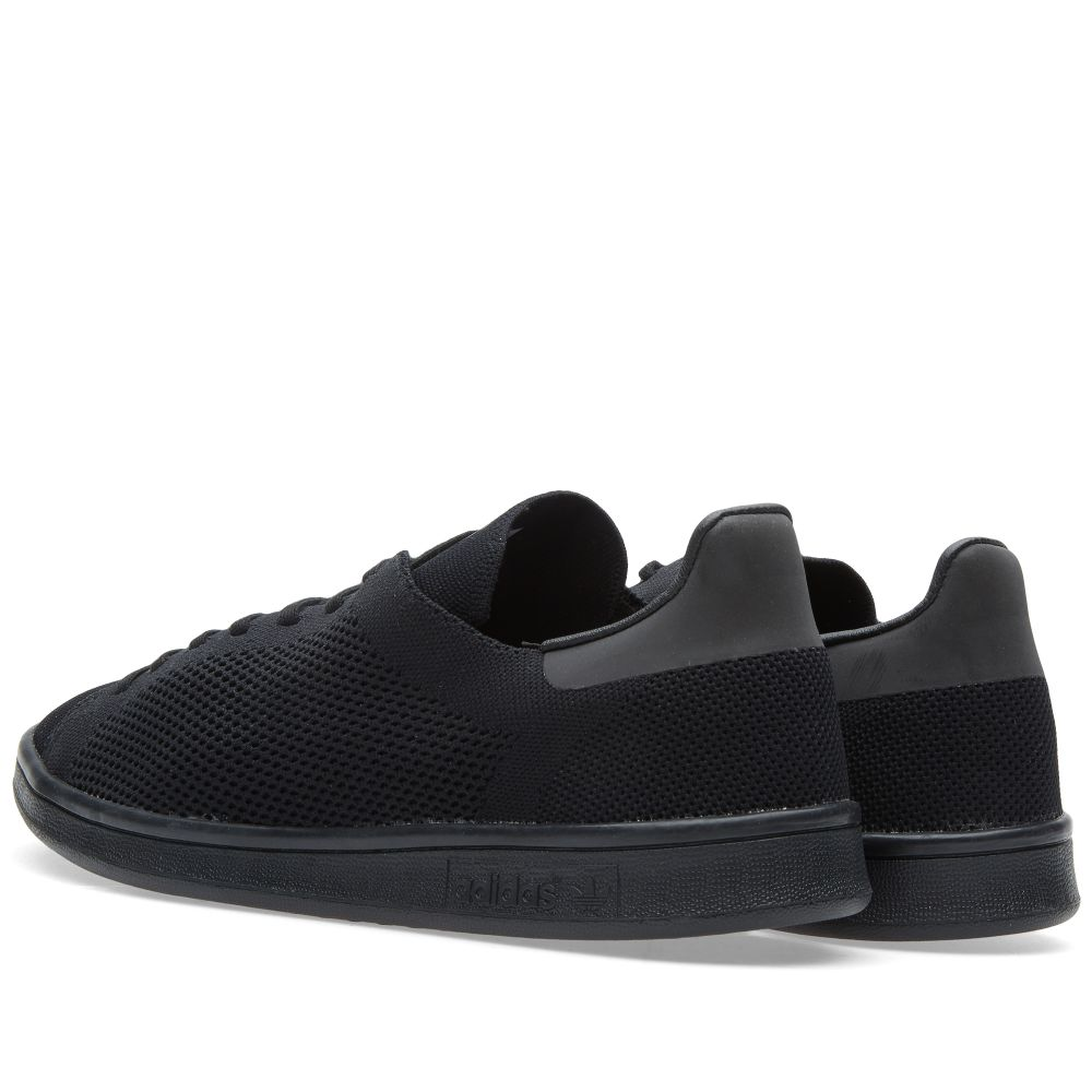 Adidas Stan Smith Primeknit Core Black  a72e692a8