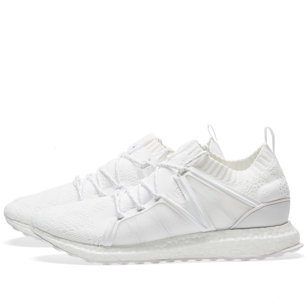 the best attitude 3228b 540f7 Adidas Consortium x Bait EQT Support 9316 White  END.