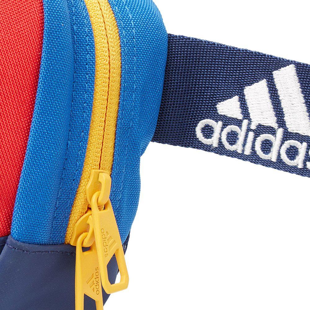 Adidas x Pharrell Williams US Open Belt Pack. Chalk White, Dark Blue   Red.  £55. Plus Free Shipping. image. image. image. image. image fa95d4cfa9
