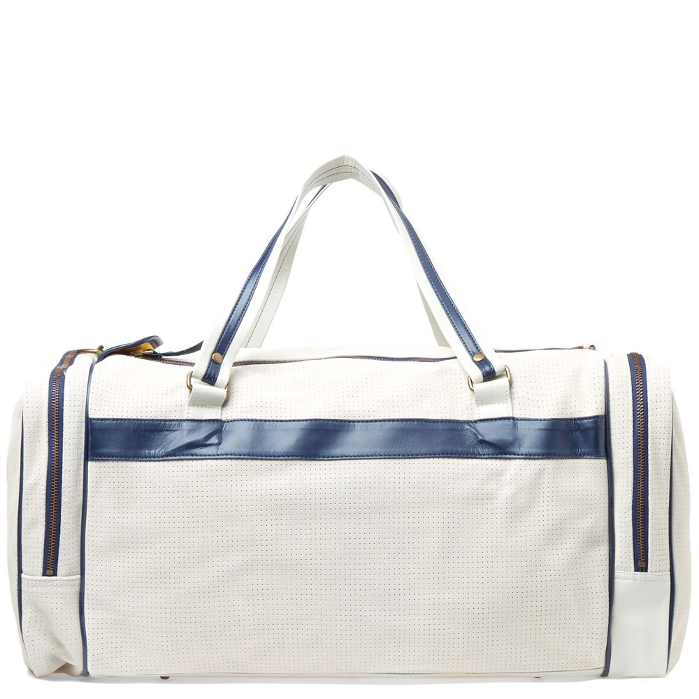 Adidas x Pharrell Williams US Open Vintage Team Bag. Chalk White, Dark Blue    Red. £275 £139. Plus Free Shipping. image. image. image 563a5c36d9