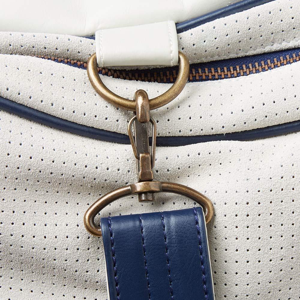 Adidas x Pharrell Williams US Open Vintage Team Bag. Chalk White, Dark Blue    Red. £275 £139. Plus Free Shipping. image. image. image. image 56da1978e7