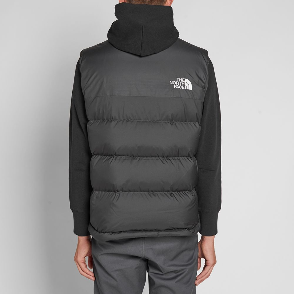 The North Face 1992 Nuptse Vest Asphalt Grey  ffe391721