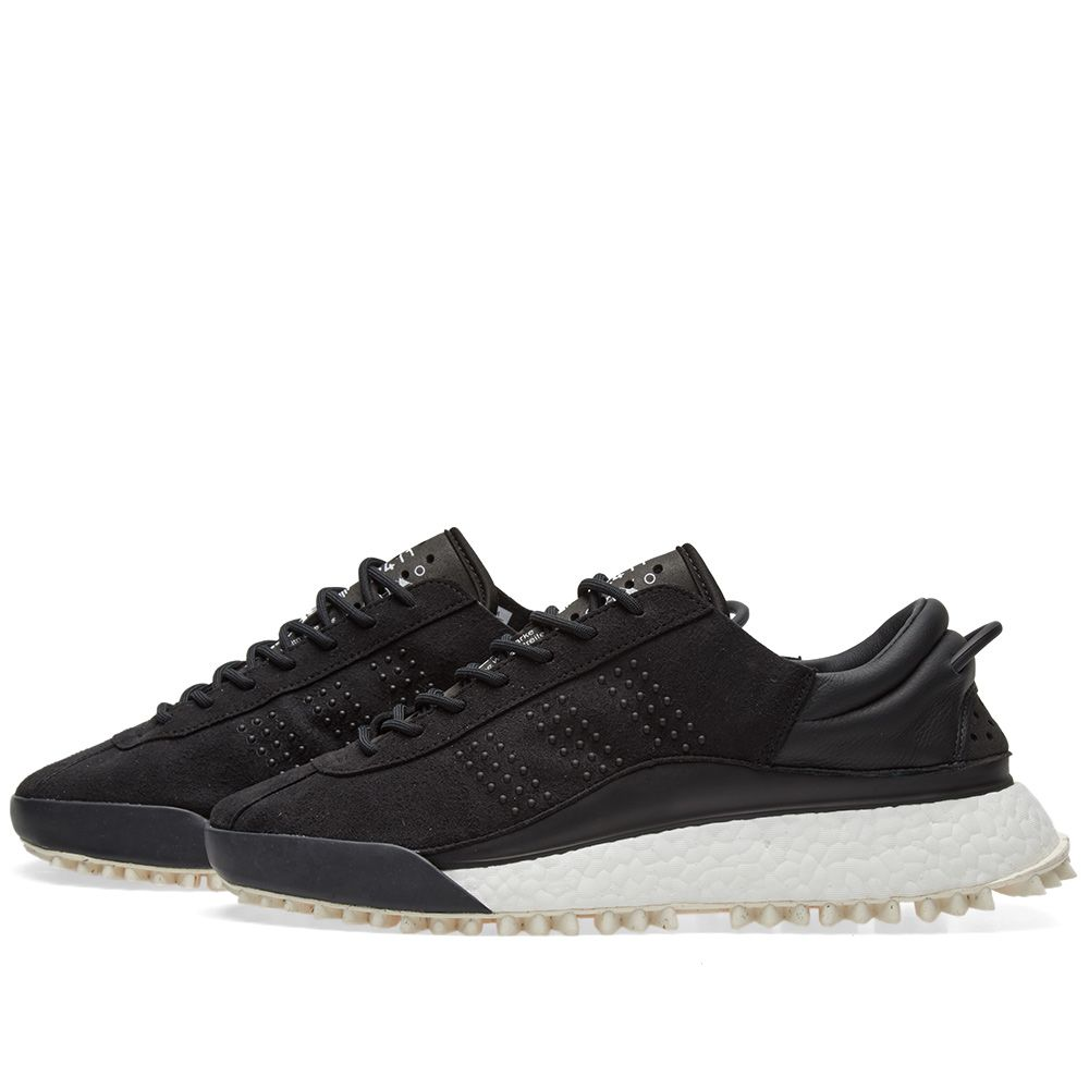 newest 69c78 99199 Adidas Originals by Alexander Wang Hike Low