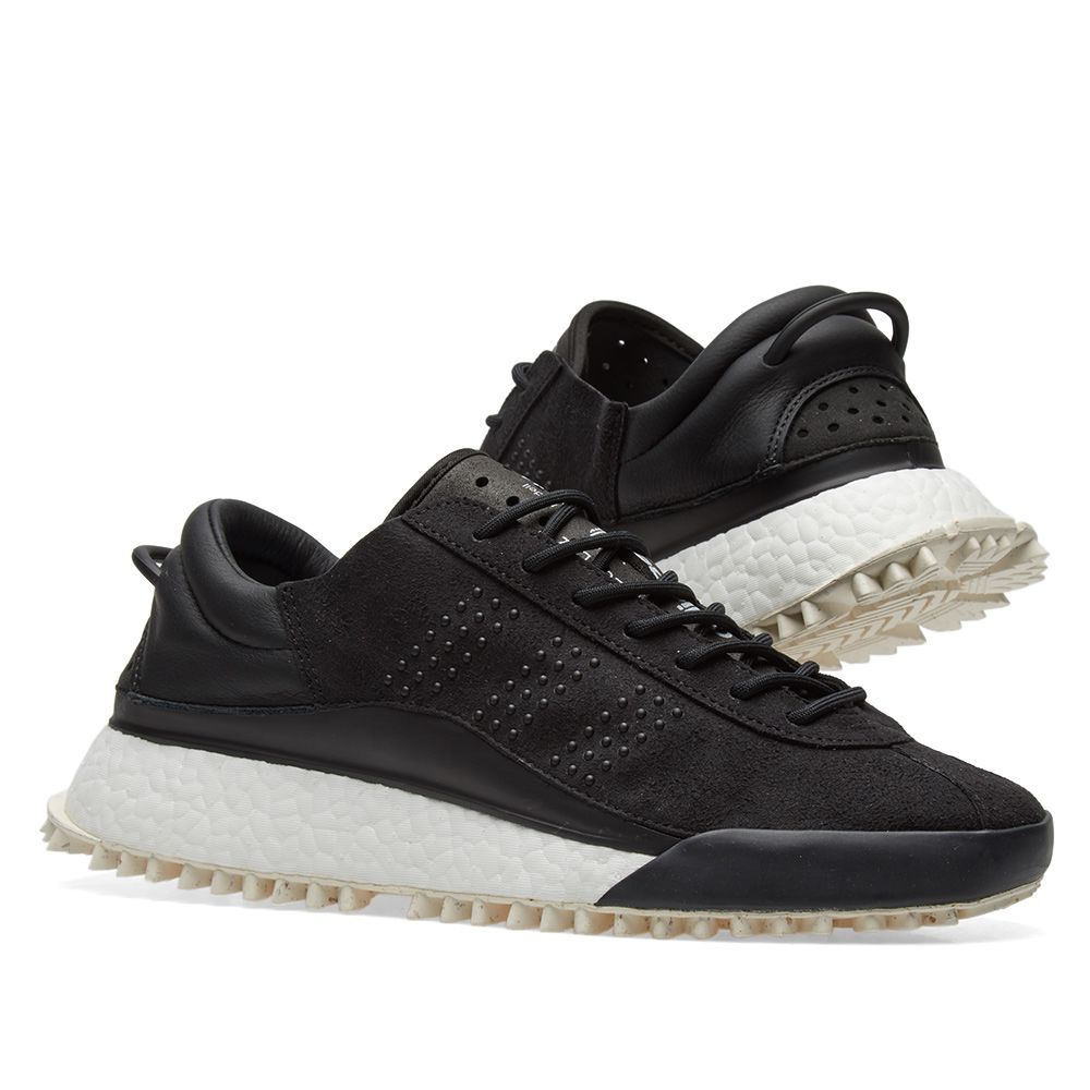 Adidas Originals by Alexander Wang Hike Low Black  85cdbfd1d8