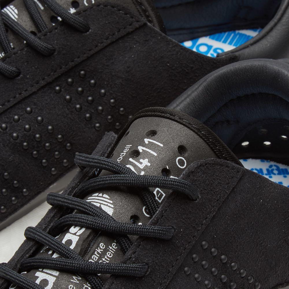 buy popular a96e6 111cb Adidas Originals by Alexander Wang Hike Low. Black