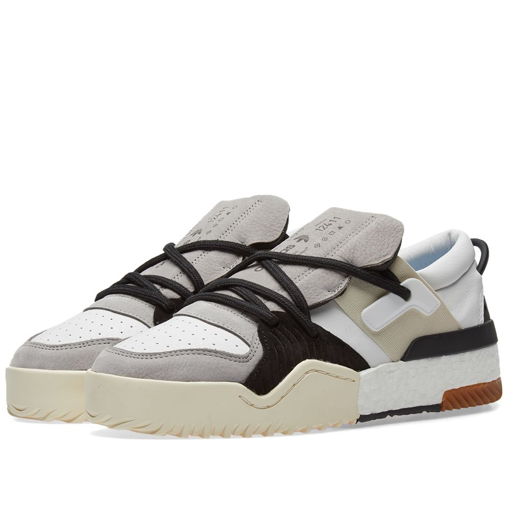best authentic 41ab3 7600f homeAdidas Originals by Alexander Wang BBall Low. image. image. image.  image. image. image. image. image