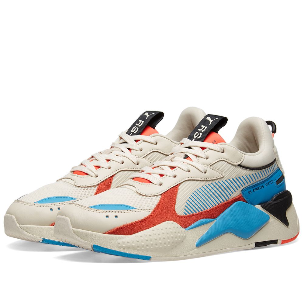 d7ceb309310 Puma RS-X Reinvention Whisper White   Red Blast