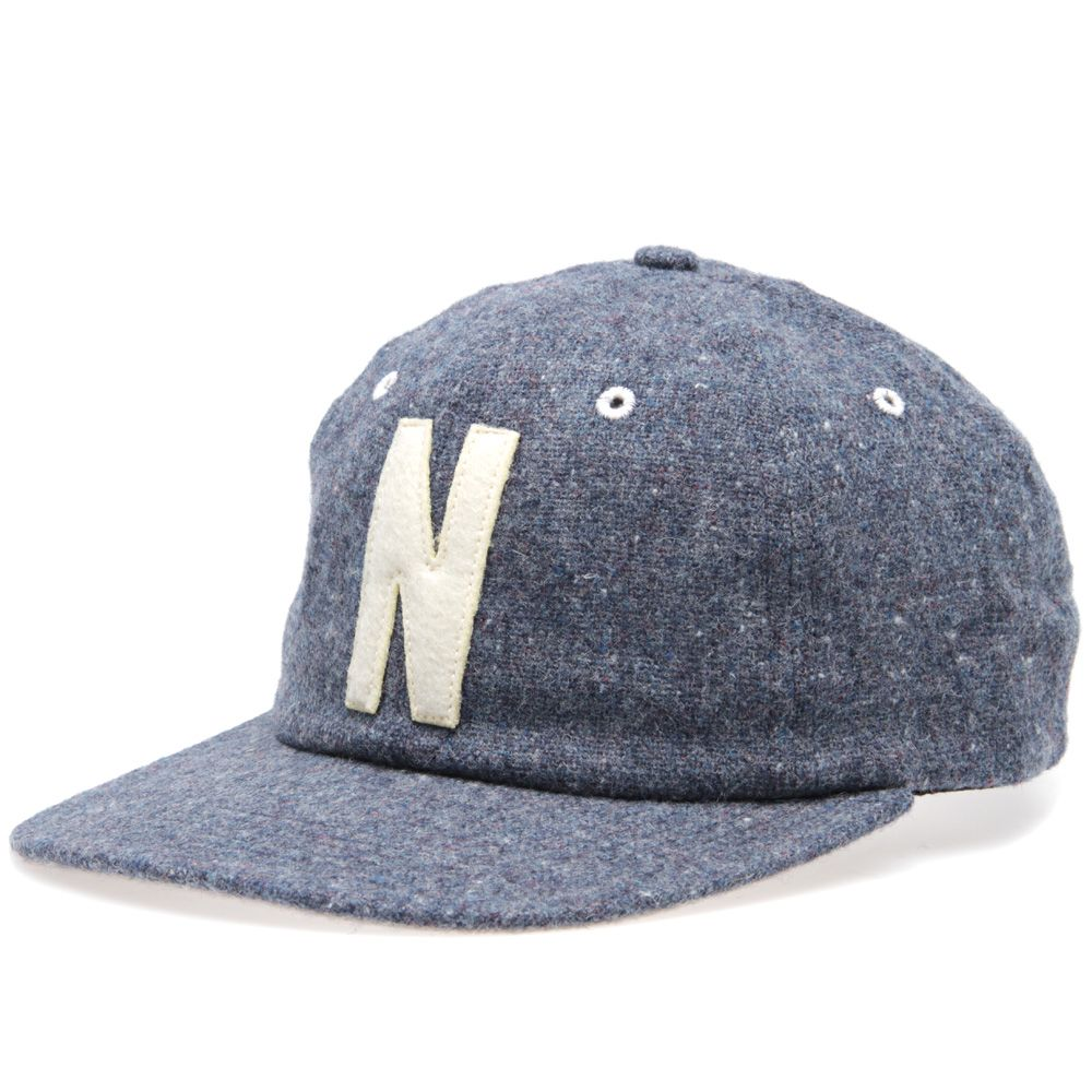 homeNorse Projects Wool 6 Panel Cap. image. image. image. image aa88a8259ea