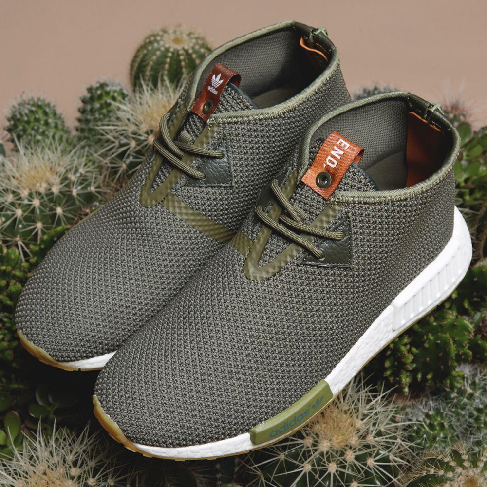 hot sale online 4baa3 d8a8a END. x Adidas Consortium NMDC1