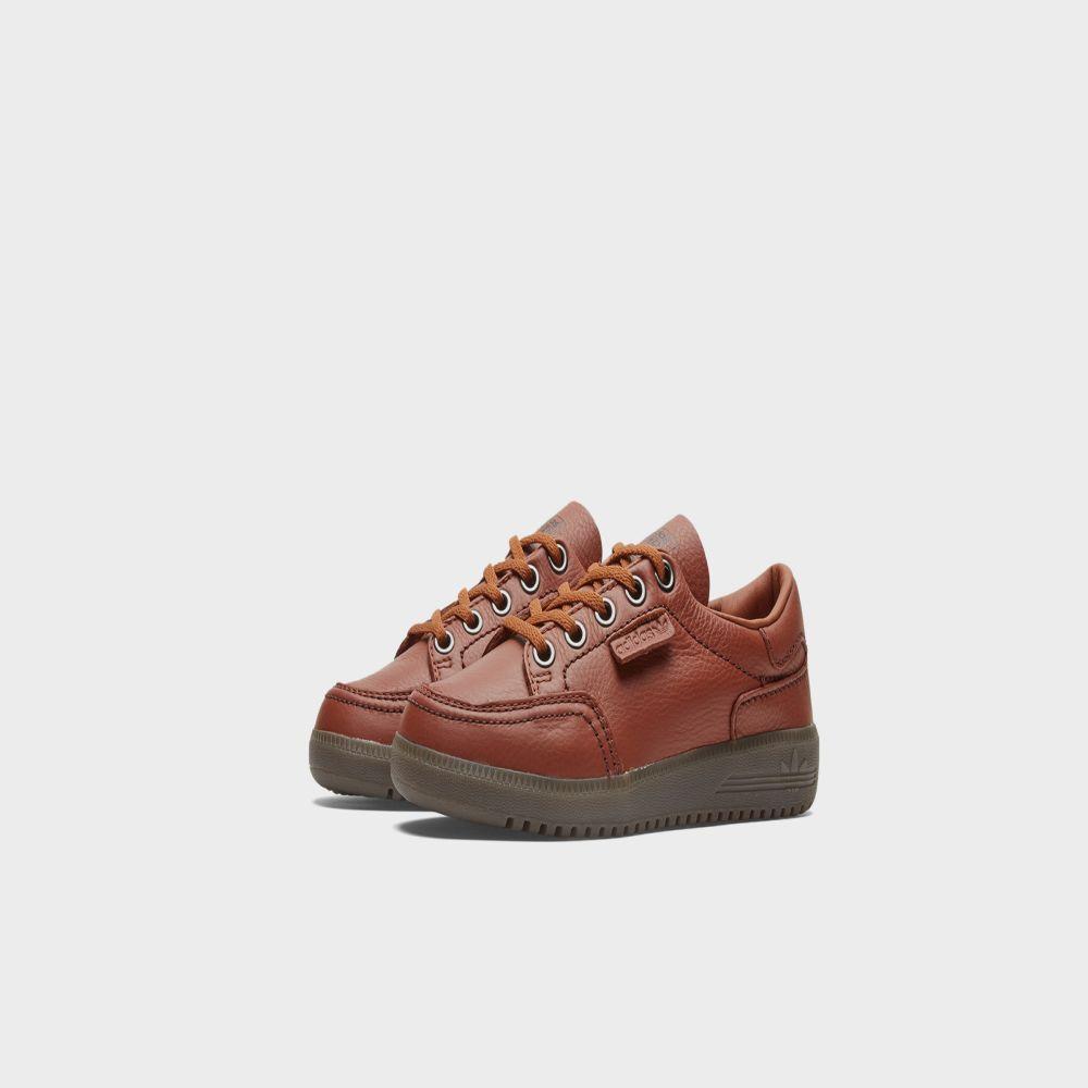 4411a10a047 Adidas SPZL Garwen Brown