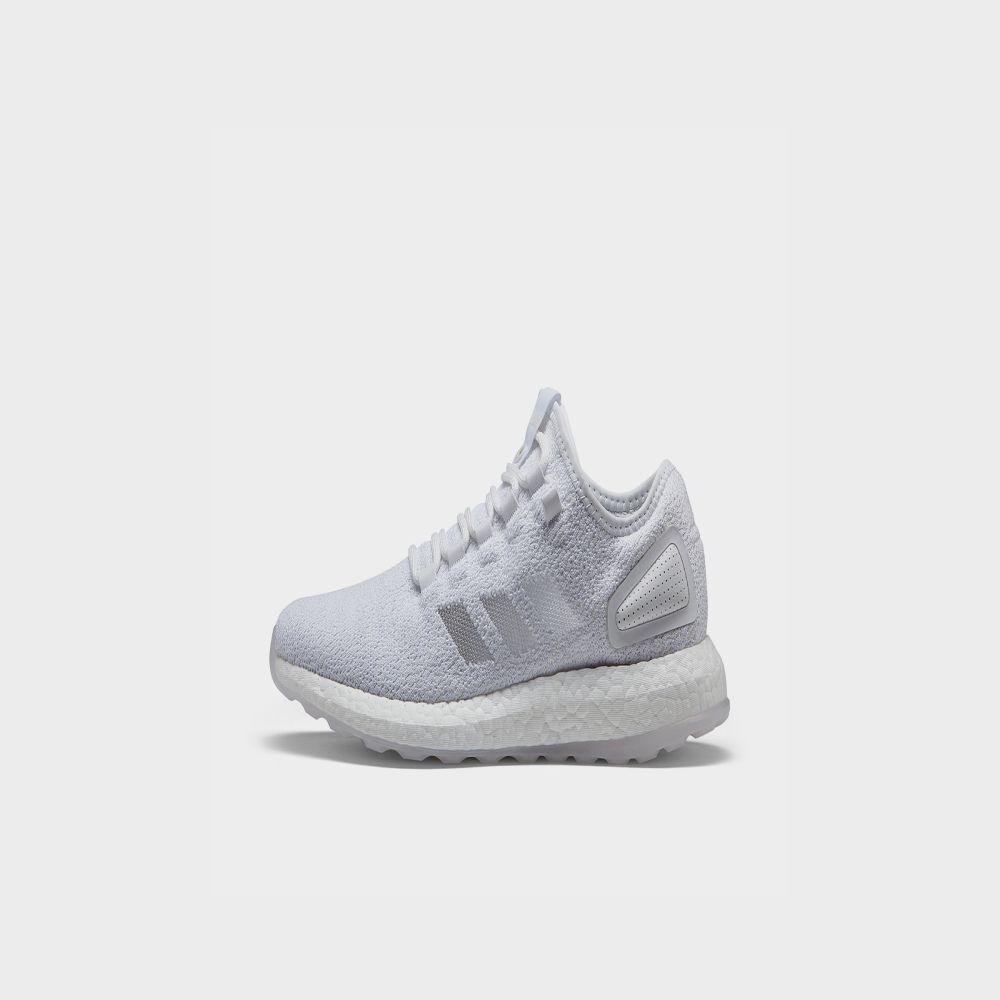 separation shoes 16c3a 2a76e Adidas x Sneaker Boy x Wish PureBoost White  END.