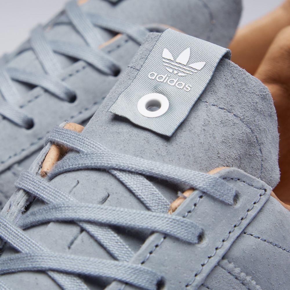 super cute 16f4b a12bb Adidas Consortium x HighSnobiety Campus 80s. Grey. S139 S79. image