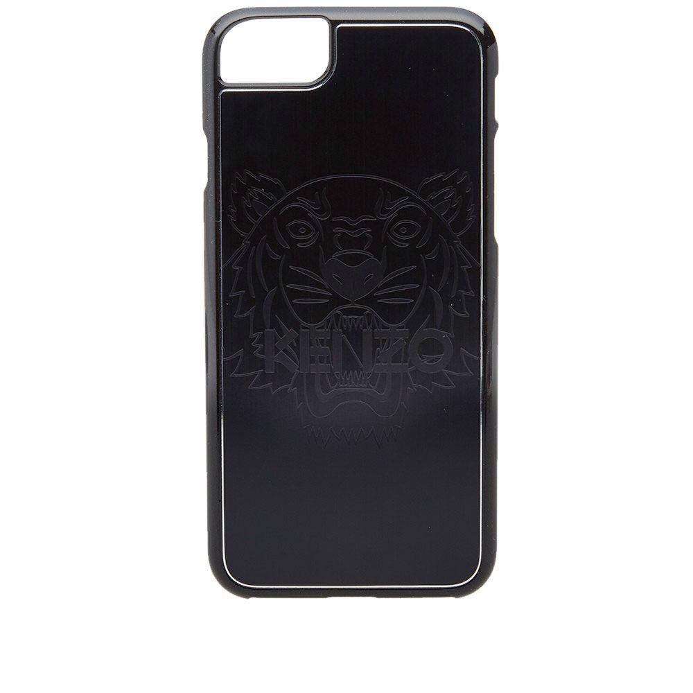 hot sales 85460 2d28e Kenzo Metallic Tiger iPhone 7/8 Case