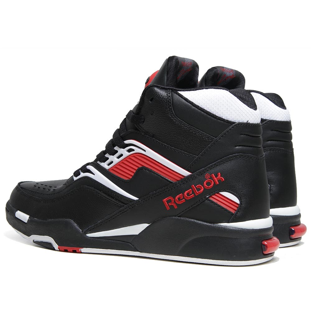 dab887c54edd Reebok Twilight Zone Pump Black