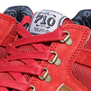 c4d0d6ce09e8 New Balance x Herschel Supply Co. H710HSR Red