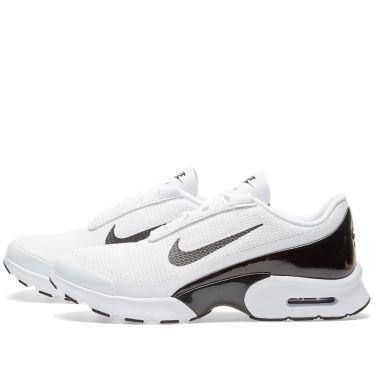 Nike W Air Max Jewell White   Black  3a8fdedddf46