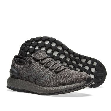 best cheap 9858a 475c8 Adidas Pure Boost ATR. Core Black   Solid Grey