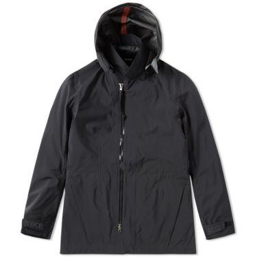 best website eed5e 41e67 NikeLab ACG System Blazer Black  END.