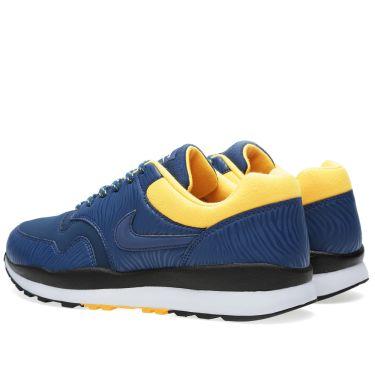 quality design 60702 c042c Nike Air Safari Brave Blue   END.