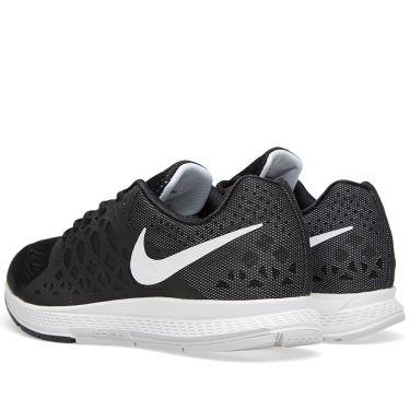 timeless design 3edc3 1fa10 Nike Air Zoom Pegasus 31. Black   White