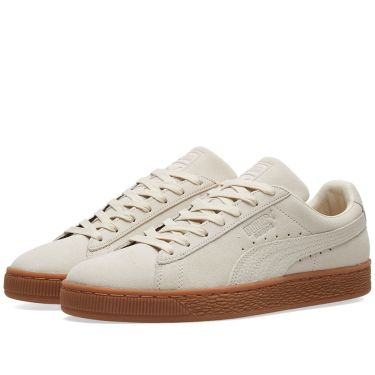 9647f675fe456c homePuma Suede Classic Natural Warmth. image