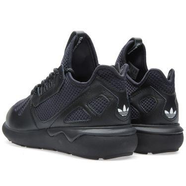 c586a969fd5 Adidas Tubular Runner Core Black