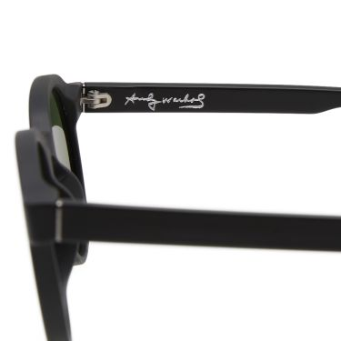 119ce25d0e ... RETROSUPERFUTURE Iconic Andy Warhol Sunglasses. image. image. image.  image