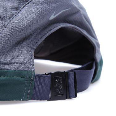 beec6e7667afd Nike x Undercover GYAKUSOU AS UC Dri-Fit Mesh Running Cap Dark Grey ...