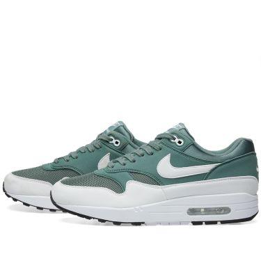 225bb7c031a Nike Air Max 1 W Clay Green   White