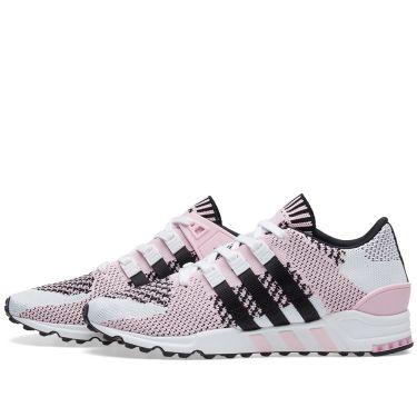 new product e39c1 05993 Adidas EQT Support RF PK Wonder Pink & Core Black | END.