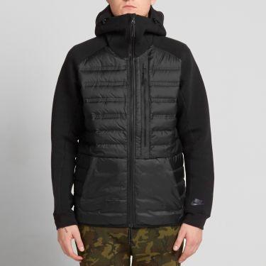 8b3cba0f2955 homeNike Tech Fleece Aeroloft Jacket. image. image