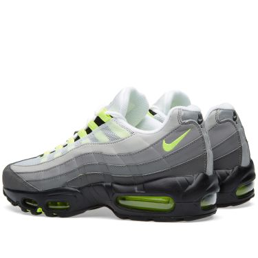 89069a92a6d4 homeNike Air Max 95 OG Premium Leather  Reflective . image. image