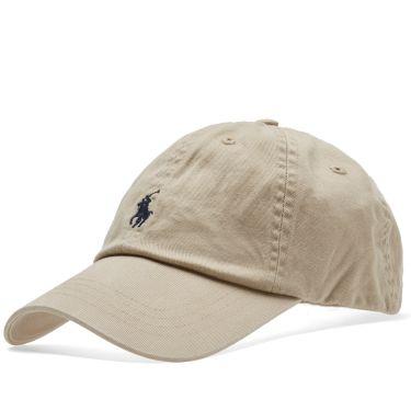 Polo Ralph Lauren Classic Baseball Cap Nubuck   Relay Blue  9cf8f262af1