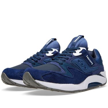 39d0844fd0eb homeWhite Mountaineering x Saucony Grid 9000. image
