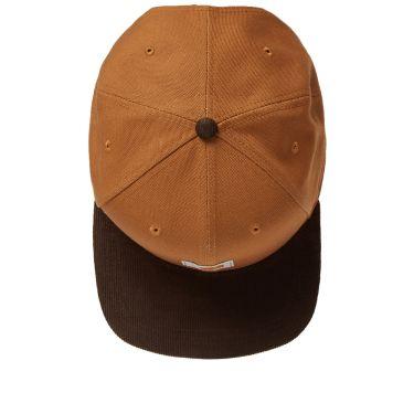 Nike NRG Pro Cap WIP Ale Brown   Dark Brown  42ea5759a70d