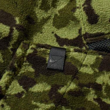 homeNike x Matthew Williams Beryllium Fleece Jacket. image. image. image.  image aeee1dbb7
