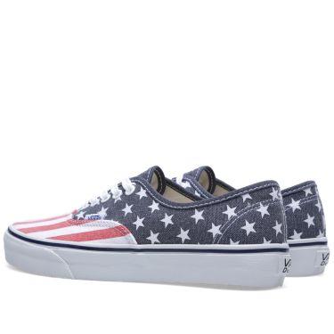 a62d54f623 Vans Authentic Van Doren Stars   Stripes