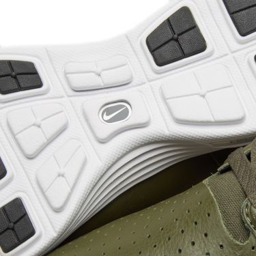 0d2924580587 Nike Lunar Flow Laser Premium Cargo Khaki   White