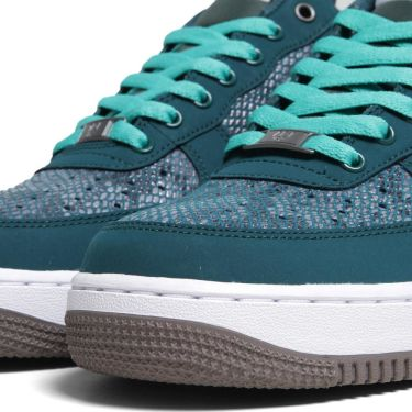 dd3cea838f612e Nike Air Force 1 Dark Atomic Teal   White