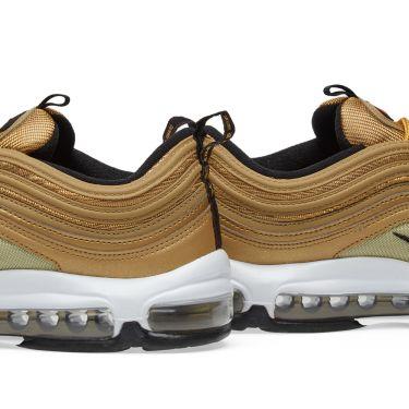 8727f15dc6cd92 Nike W Air Max 97 OG QS Metallic Gold   Varsity Red