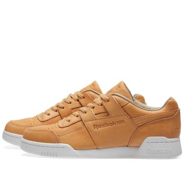 236cdd903c1 homeReebok x Horween Leather Co. Workout Plus. image. image
