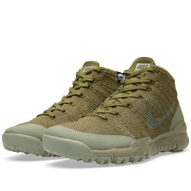 Nike Flyknit Trainer Chukka SFB SP Sage   Sage  f98a3801ceac