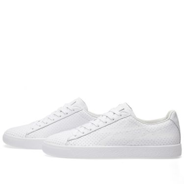 b38153e781a homePuma x Trapstar Clyde Perforated. image. image
