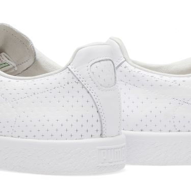 106c1d4a37e homePuma x Trapstar Clyde Perforated. image. image. image. image. image