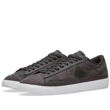 Nike Blazer Low LX W Black   White  f3bede86a