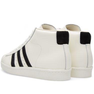 sports shoes 2531b 14c26 Adidas Pro Model Vintage DLX