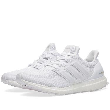 6cf10e15ff55 Adidas Ultra Boost M Triple White