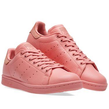 c9c22f3ce9275 Adidas Stan Smith Pastel Tactile Rose   Raw Pink